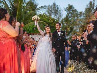 O casamento de Tandara e Márcio Henrique