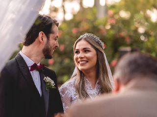 O casamento de Tandara e Márcio Henrique 2