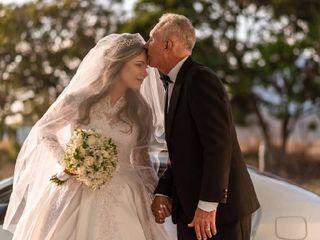 O casamento de Tandara e Márcio Henrique 3