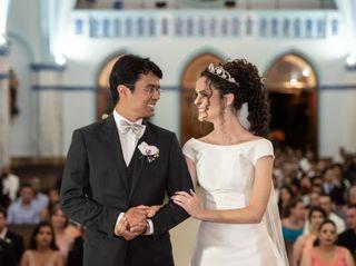 O casamento de Bruna e Douglas 1