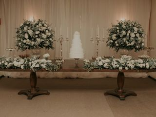 O casamento de Matheus e Leandro 1
