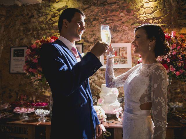 O casamento de Cyntia e Edivaldo