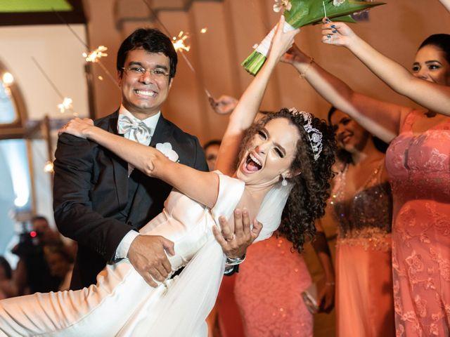 O casamento de Bruna e Douglas
