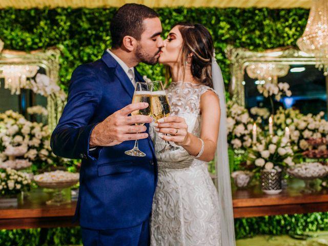 O casamento de July e Tiago