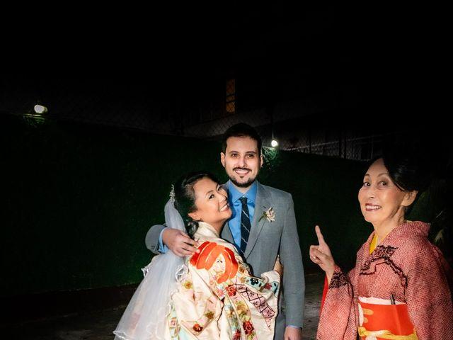 O casamento de Jorge e Benica em Rio de Janeiro, Rio de Janeiro 11