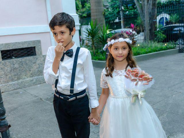 O casamento de Jorge e Benica em Rio de Janeiro, Rio de Janeiro 21