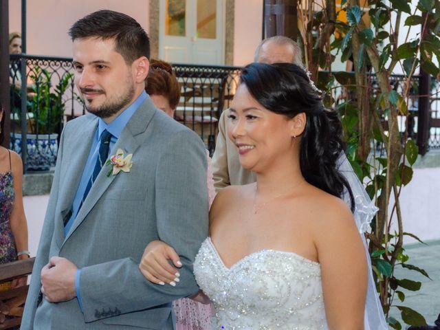 O casamento de Jorge e Benica em Rio de Janeiro, Rio de Janeiro 23