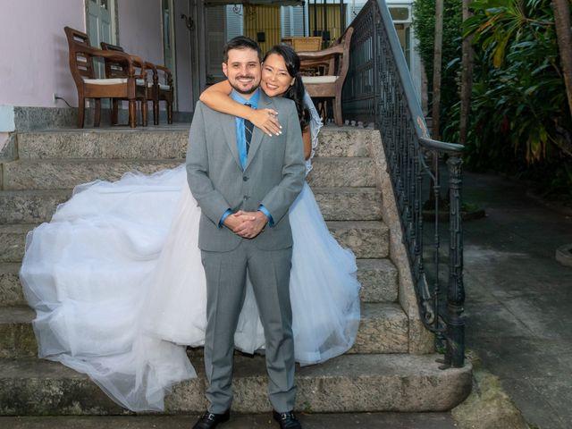 O casamento de Jorge e Benica em Rio de Janeiro, Rio de Janeiro 27