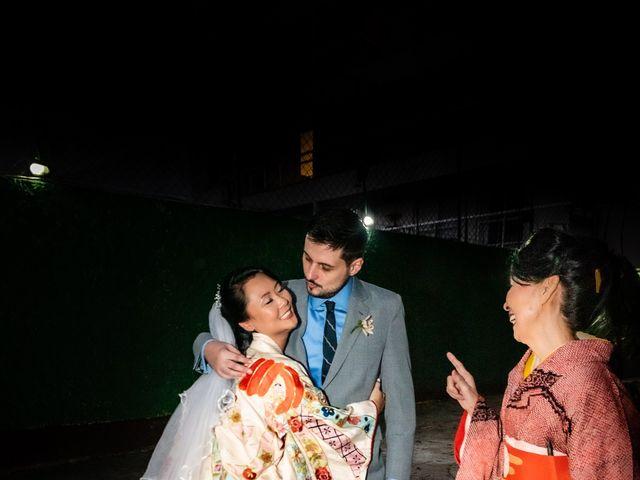 O casamento de Jorge e Benica em Rio de Janeiro, Rio de Janeiro 28