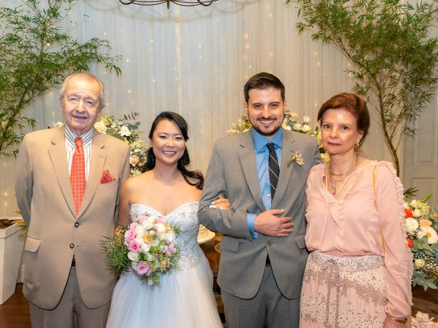 O casamento de Jorge e Benica em Rio de Janeiro, Rio de Janeiro 29