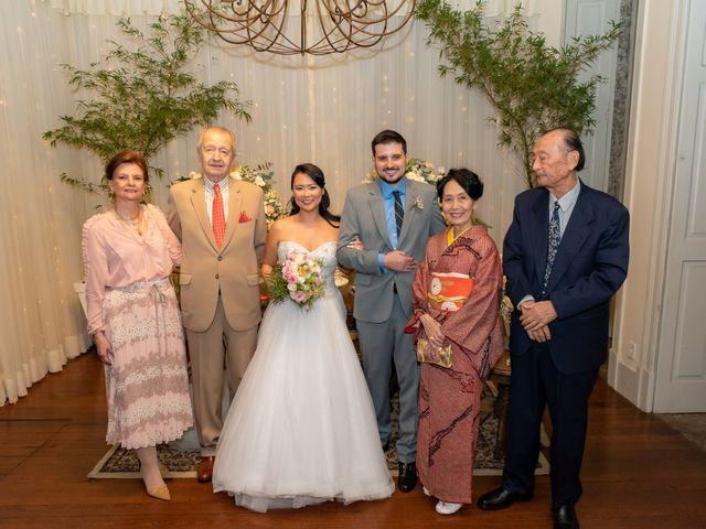 O casamento de Jorge e Benica em Rio de Janeiro, Rio de Janeiro 30
