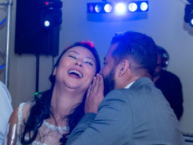 O casamento de Jorge e Benica em Rio de Janeiro, Rio de Janeiro 33