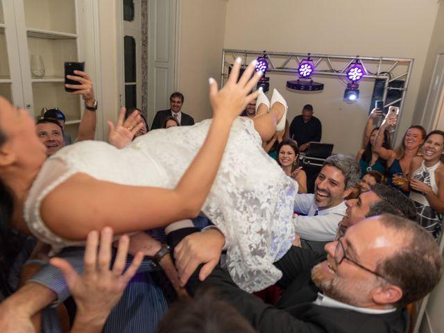O casamento de Jorge e Benica em Rio de Janeiro, Rio de Janeiro 39