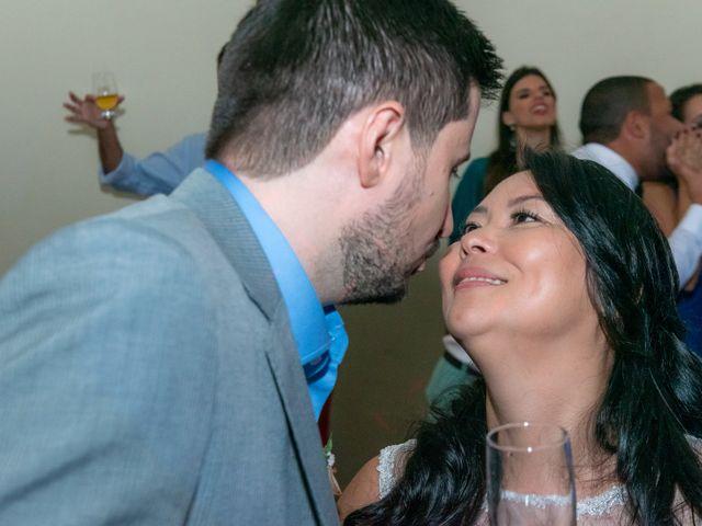O casamento de Jorge e Benica em Rio de Janeiro, Rio de Janeiro 43