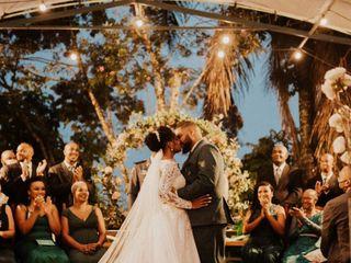 O casamento de Juliana e Marcos Vinicius 2