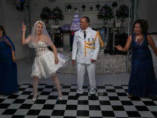 O casamento de Carla e Fernando 3