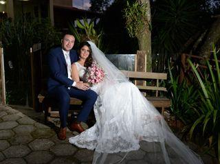 O casamento de Marcella e Maicon 2