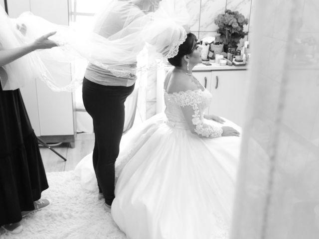 O casamento de Douglas e Nildete em Franco da Rocha, São Paulo 22