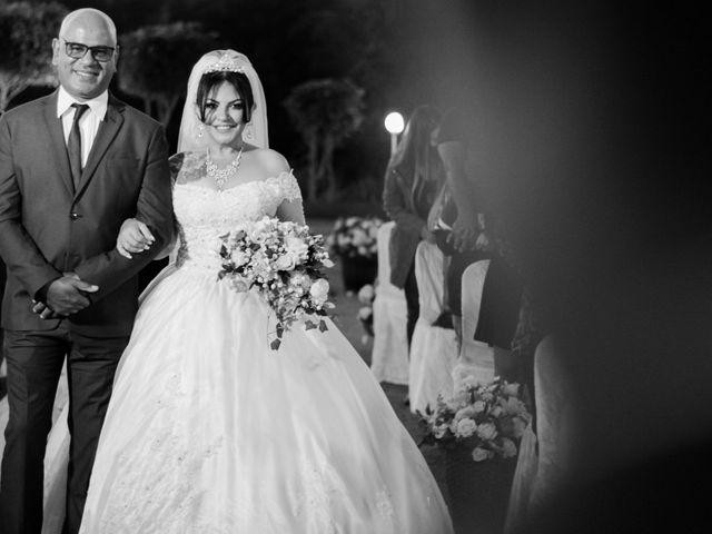 O casamento de Douglas e Nildete em Franco da Rocha, São Paulo 34