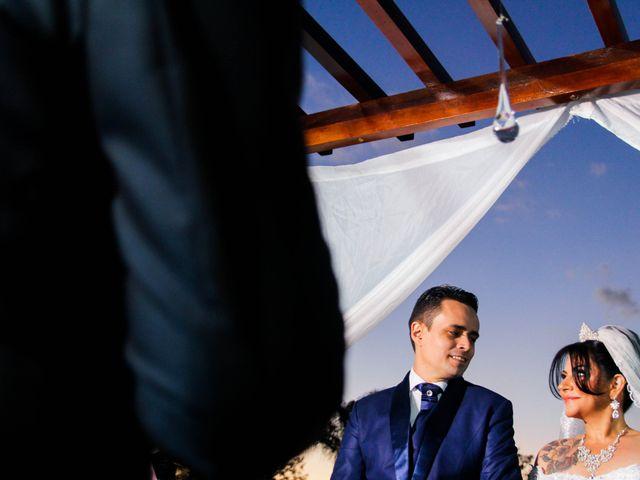 O casamento de Douglas e Nildete em Franco da Rocha, São Paulo 36