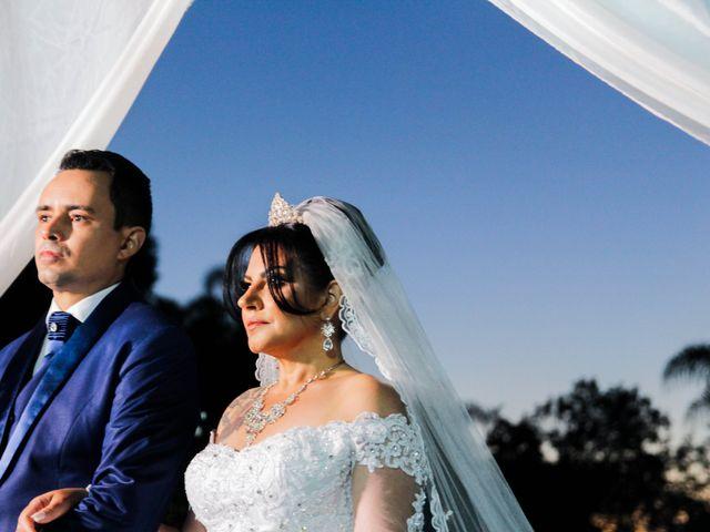 O casamento de Douglas e Nildete em Franco da Rocha, São Paulo 37