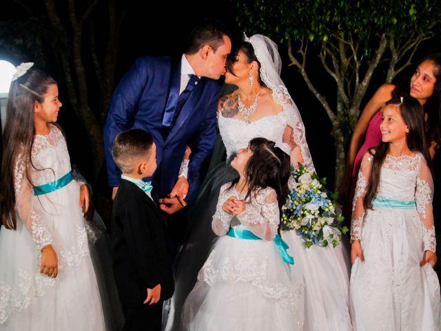 O casamento de Douglas e Nildete em Franco da Rocha, São Paulo 40