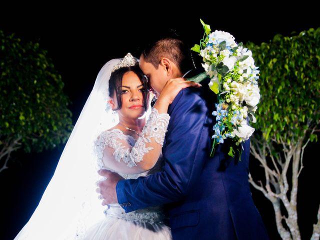 O casamento de Douglas e Nildete em Franco da Rocha, São Paulo 44