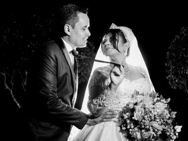 O casamento de Douglas e Nildete em Franco da Rocha, São Paulo 46