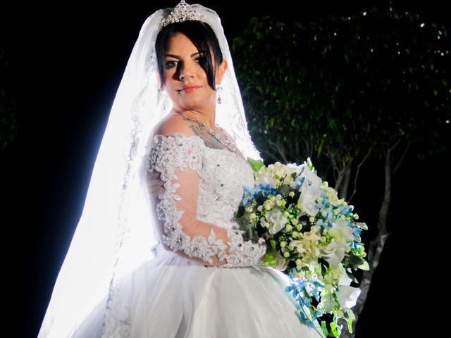 O casamento de Douglas e Nildete em Franco da Rocha, São Paulo 48