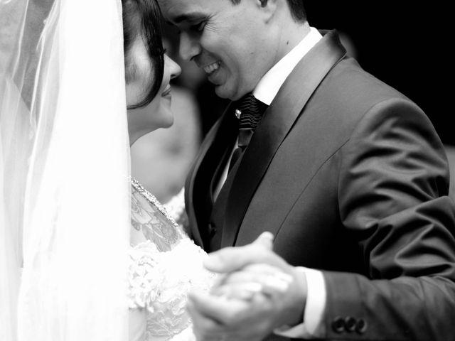 O casamento de Douglas e Nildete em Franco da Rocha, São Paulo 49