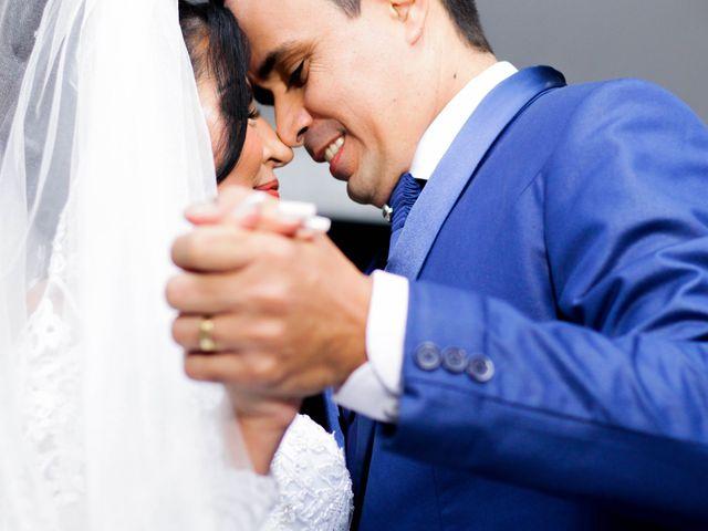 O casamento de Douglas e Nildete em Franco da Rocha, São Paulo 51
