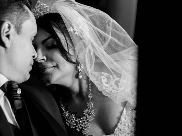 O casamento de Douglas e Nildete em Franco da Rocha, São Paulo 52