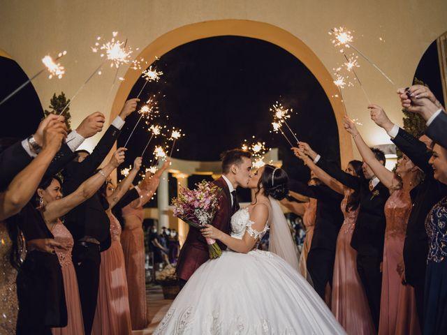 O casamento de Giovanna e Daniel