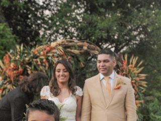 O casamento de Erica e Vanderley 3