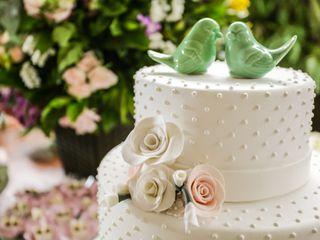 O casamento de Paula e Rodolfo 3