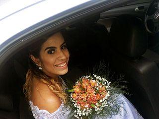 O casamento de Juliana e Leonardo 2