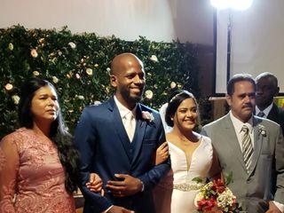 O casamento de Mylleide  e Alex  3