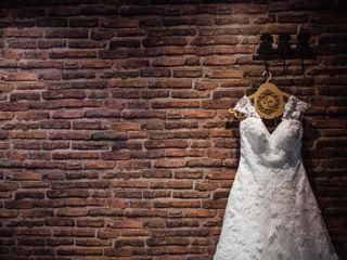 O casamento de Fernanda e Douglas 1