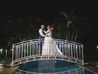 O casamento de Jennifer e Italo 3