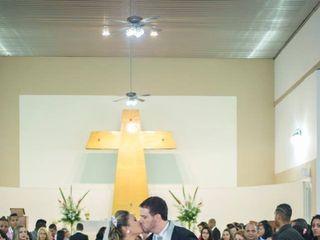 O casamento de Eldane e Helder 2