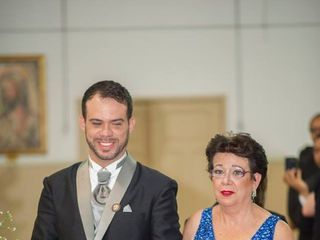 O casamento de Eldane e Helder 3