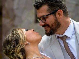 O casamento de Janaina e Fernando 3