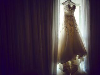 O casamento de Eliane e Allan 1
