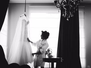 O casamento de Erica e Silas 2