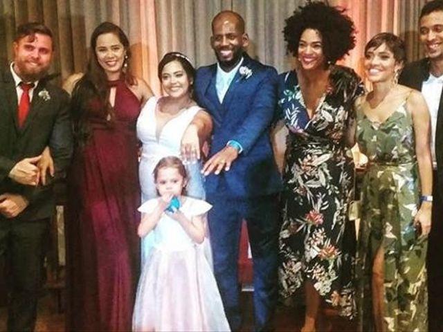 O casamento de Alex  e Mylleide  em Recife, Pernambuco 1