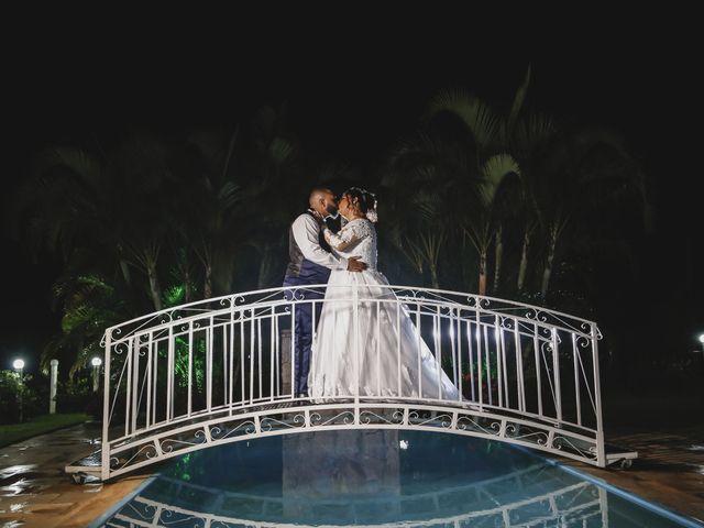 O casamento de Italo e Jennifer em Guarulhos, São Paulo 1