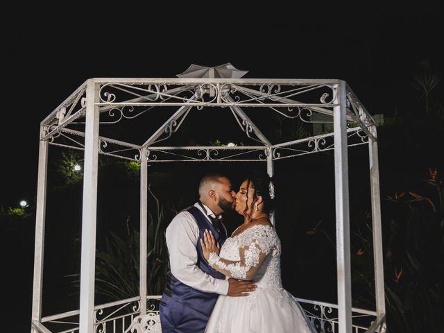 O casamento de Italo e Jennifer em Guarulhos, São Paulo 6