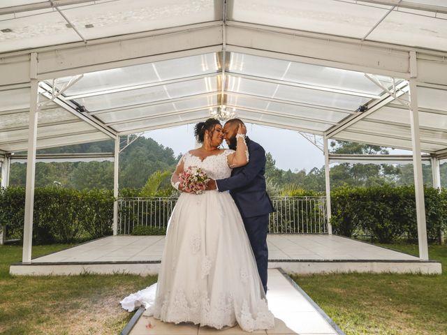 O casamento de Italo e Jennifer em Guarulhos, São Paulo 7