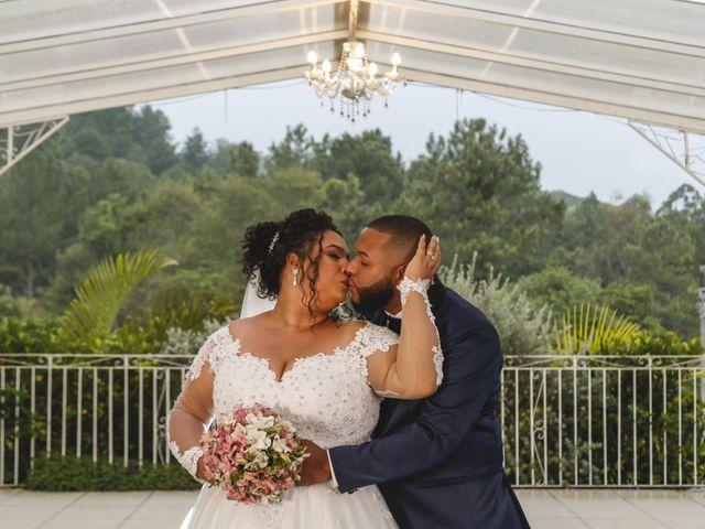 O casamento de Italo e Jennifer em Guarulhos, São Paulo 9