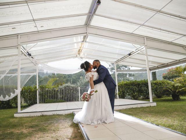 O casamento de Italo e Jennifer em Guarulhos, São Paulo 10